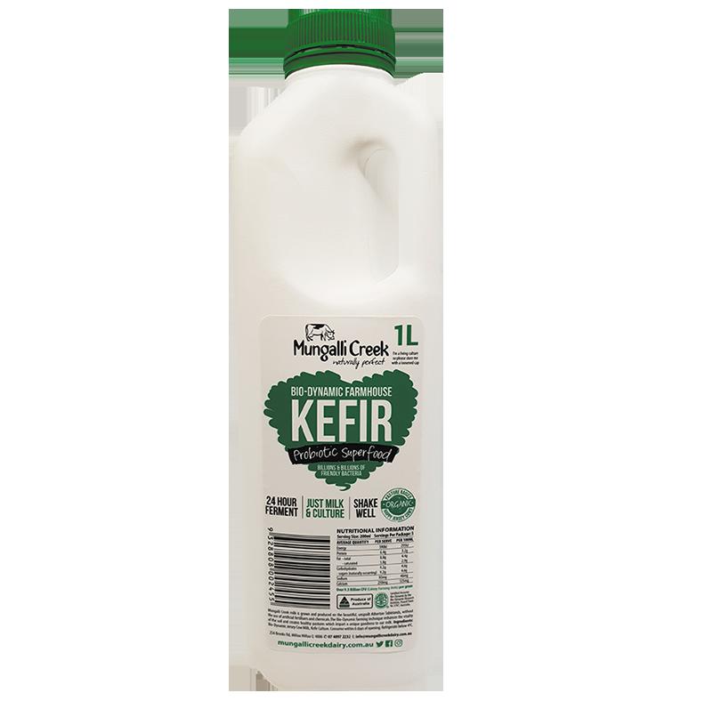 Mungalli Creek Dairy Kefir